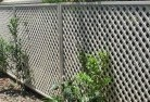 Alcomie Back yard fencing 10