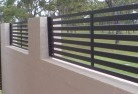 Alcomie Back yard fencing 11