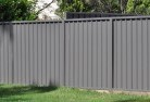 Alcomie Back yard fencing 12
