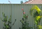 Alcomie Back yard fencing 15