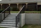 Alcomie Balustrades and railings 12
