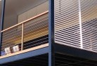 Alcomie Balustrades and railings 18