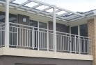 Alcomie Balustrades and railings 20
