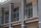 Alcomie Balustrades and railings 21