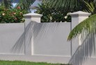 Alcomie Barrier wall fencing 1