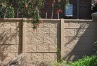 Alcomie Barrier wall fencing 3