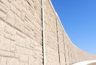 Alcomie Barrier wall fencing 6