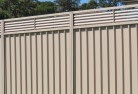 Alcomie Corrugated fencing 5