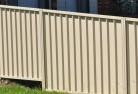 Alcomie Corrugated fencing 6