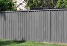 Alcomie Corrugated fencing 9