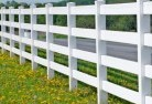 Alcomie Timber fencing 12