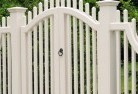 Alcomie Timber fencing 1
