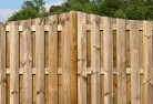 Alcomie Timber fencing 3