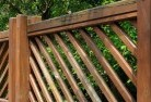 Alcomie Timber fencing 7