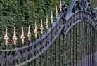 Alcomie Wrought iron fencing 11