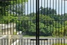 Alcomie Wrought iron fencing 5